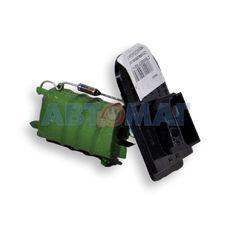 Сопротивление добавочное отопителя (резистор) ВАЗ 2110 с/о 3 конт.