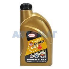 тормозная жидкость Sintec EURO DOT-4 (0.910г) (R)