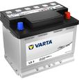 Аккумулятор VARTA 555 300 048 6СТ-55.0 L2-1  480А Стандарт