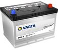 Аккумулятор VARTA 575 301 068 6СТ-75.0 D2632 680А Стандарт