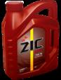 Масло трансмиссионное ZIC G-FT 75w90 GL-4/5 4л синтетическое